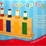 Pop Up Toy