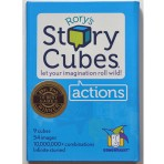 Story Cubes – Actions