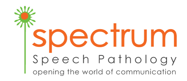 Spectrum Speech Pathology Online Store, specialised speech pathology