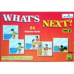 What's next 2