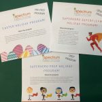 Easter Holiday Social Skills Programs